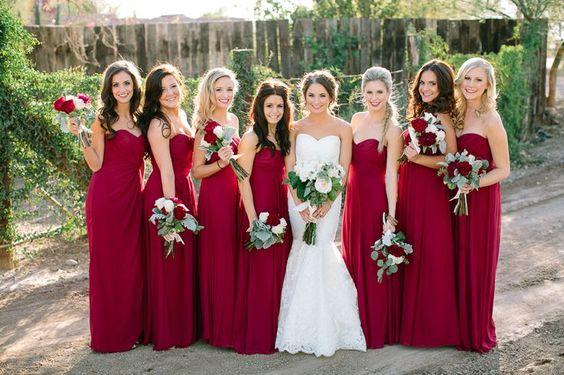 Když má svatba červenou! - Obrázek č. 20