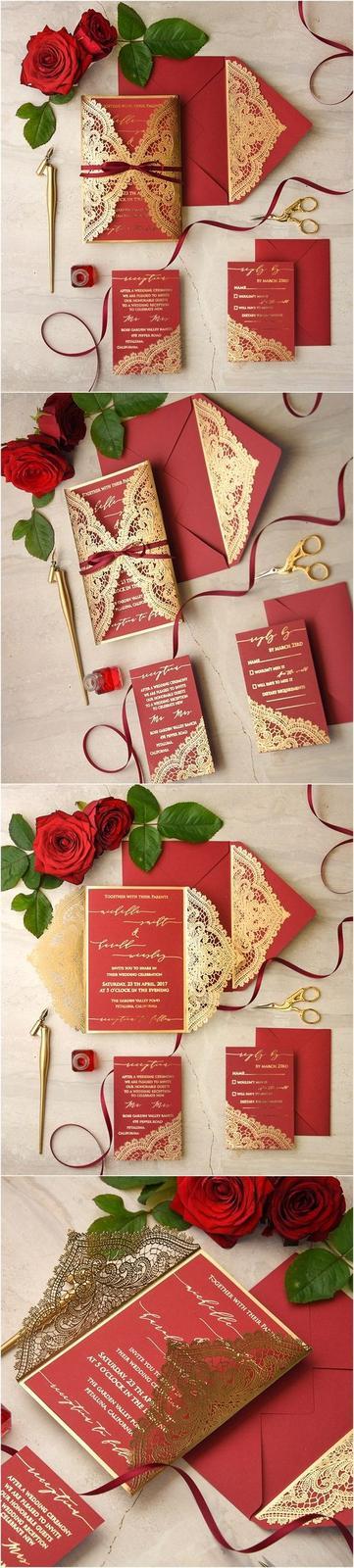 Když má svatba červenou! - Obrázek č. 31