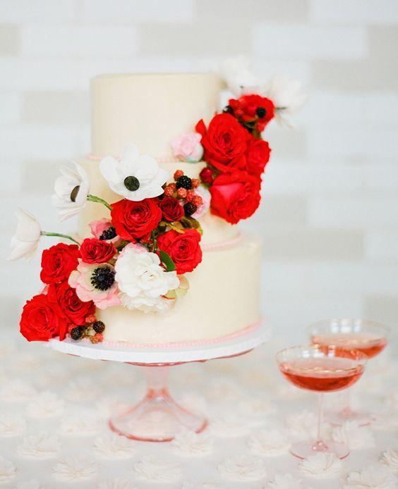 Když má svatba červenou! - Obrázek č. 26