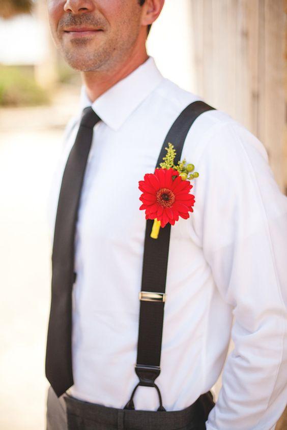 Když má svatba červenou! - Obrázek č. 41