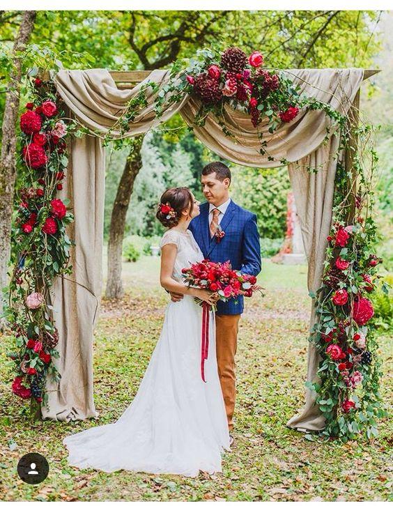 Když má svatba červenou! - Obrázek č. 2