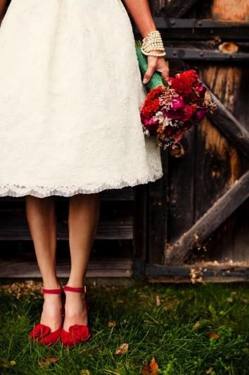 Když má svatba červenou! - Obrázek č. 3