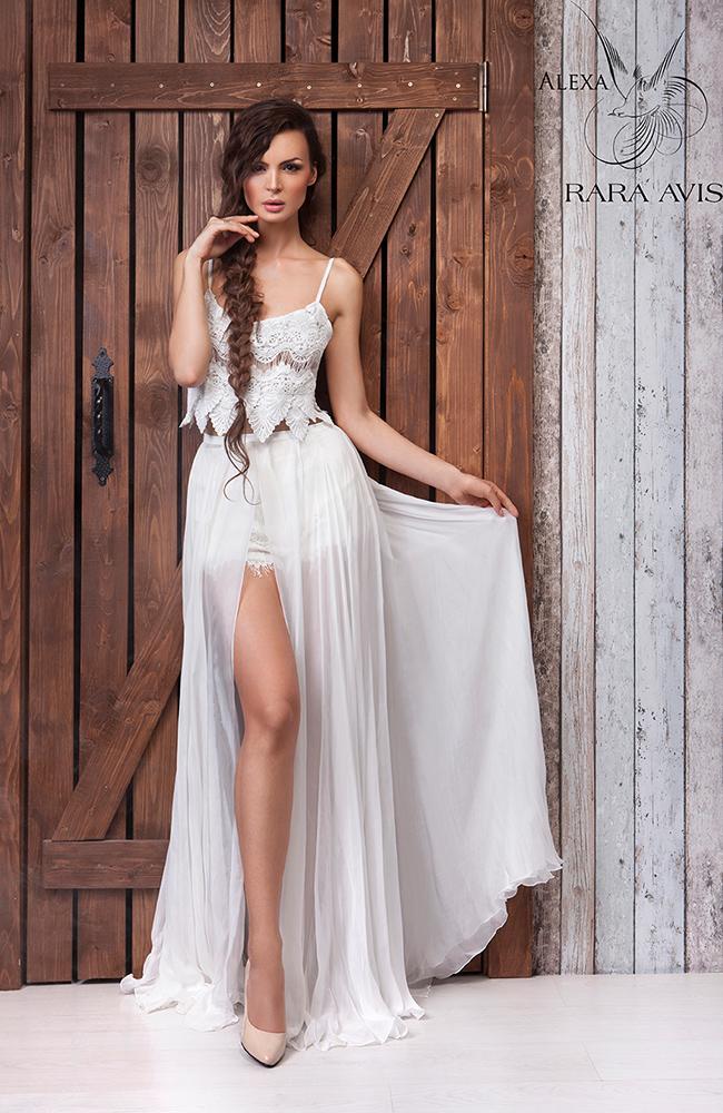 Šaty Rara Avis - Obrázek č. 2
