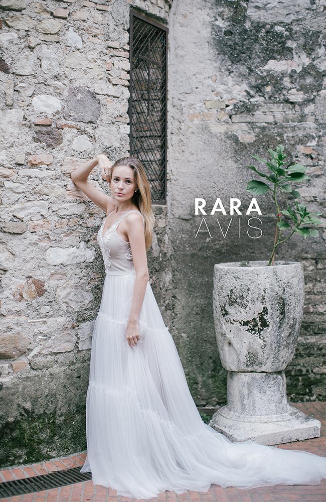 Šaty Rara Avis - Obrázek č. 3