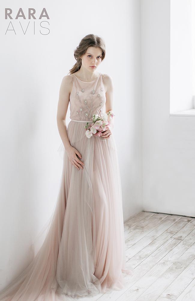 Šaty Rara Avis - Obrázek č. 5