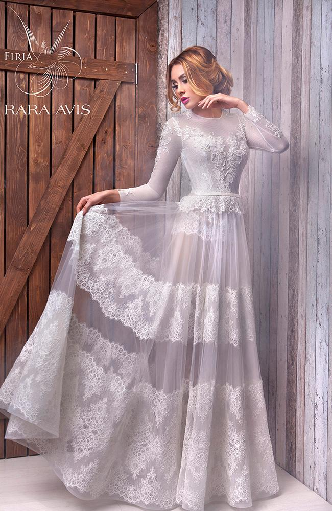 Šaty Rara Avis - Obrázek č. 7