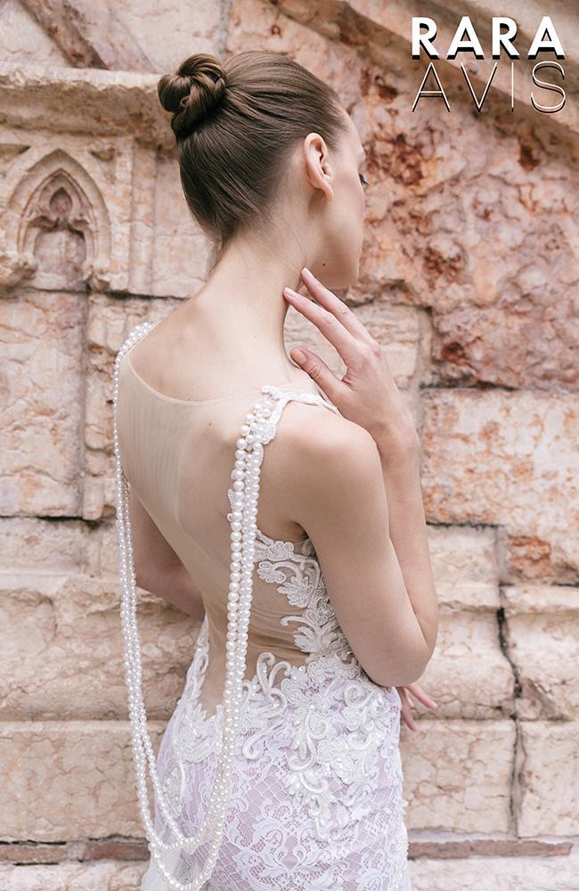 Šaty Rara Avis - Obrázek č. 13