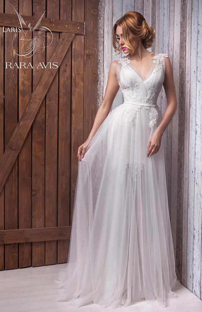 Šaty Rara Avis - Obrázek č. 14