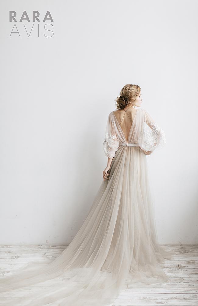 Šaty Rara Avis - Obrázek č. 15