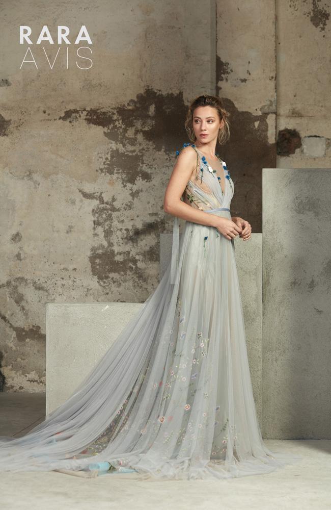 Šaty Rara Avis - Obrázek č. 16
