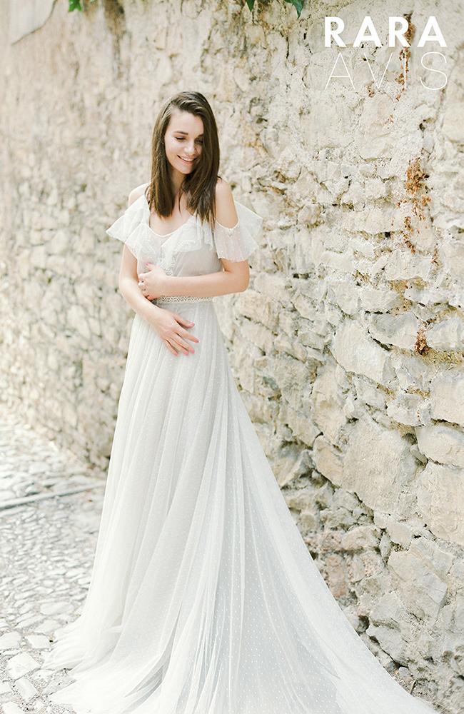 Šaty Rara Avis - Obrázek č. 20