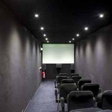 Prezentačná miestnosť