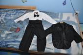 chlapecký oblek (fráček), 104