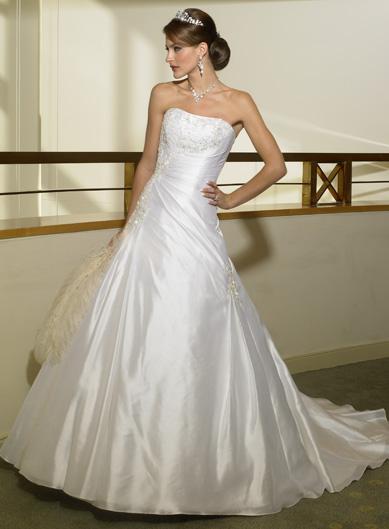 29.5.2010 - šaty, ktoré som si vybrala