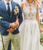 Orginalne svadobne saty, 38