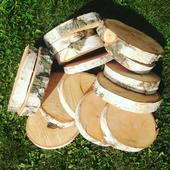 Dřevěná kola,