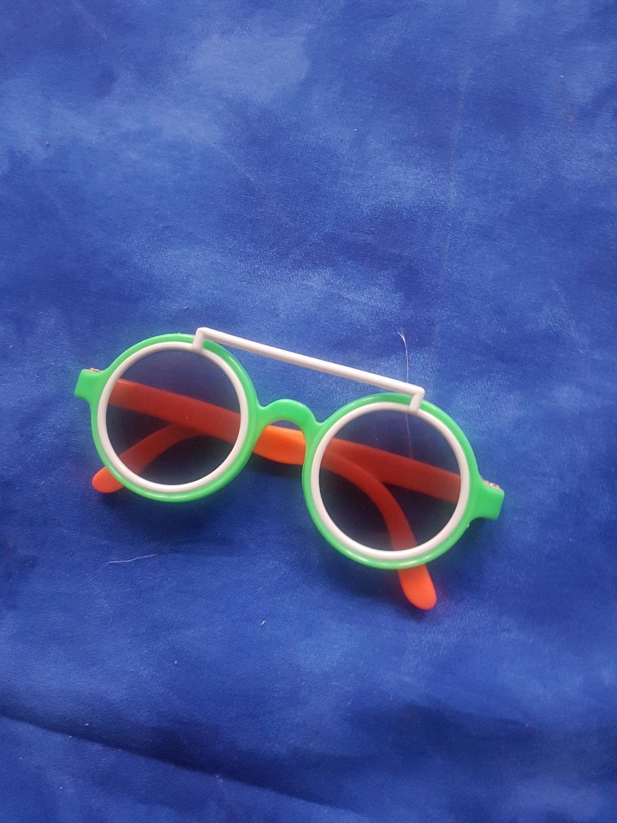Brýle fotokoutek - Obrázek č. 1