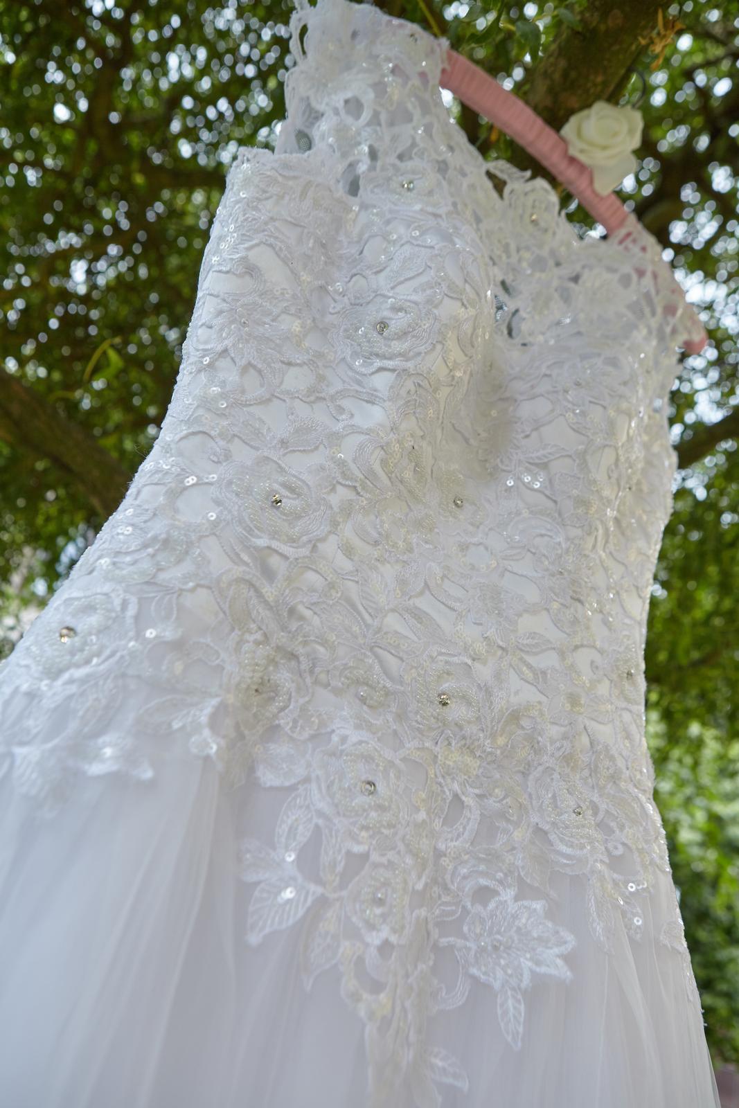 Ramínko pro nevěstu - Obrázek č. 2