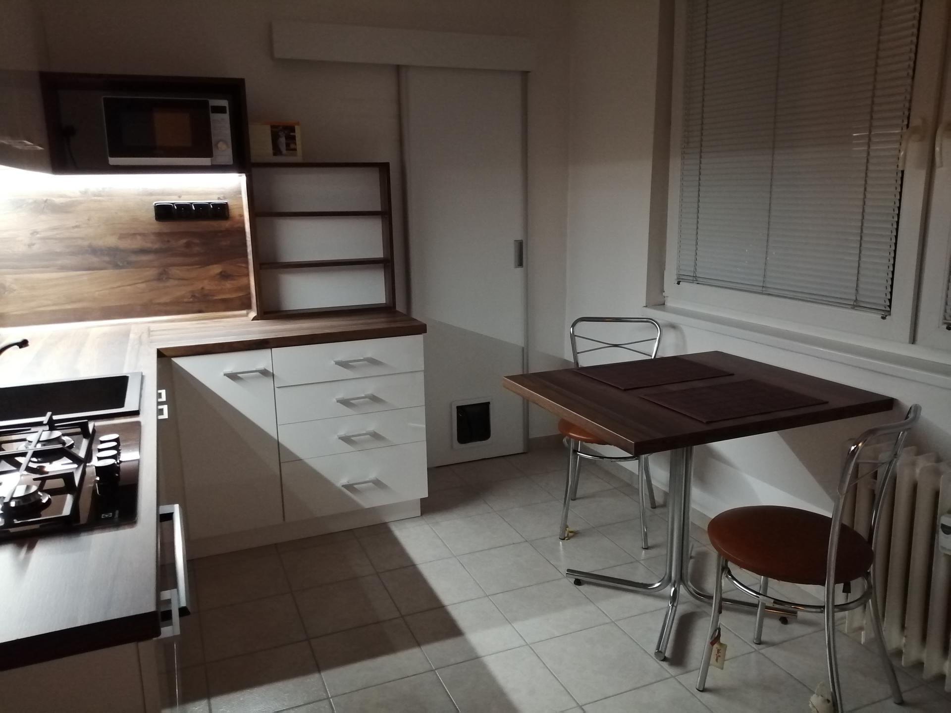 Kuchyňa - Obrázok č. 7