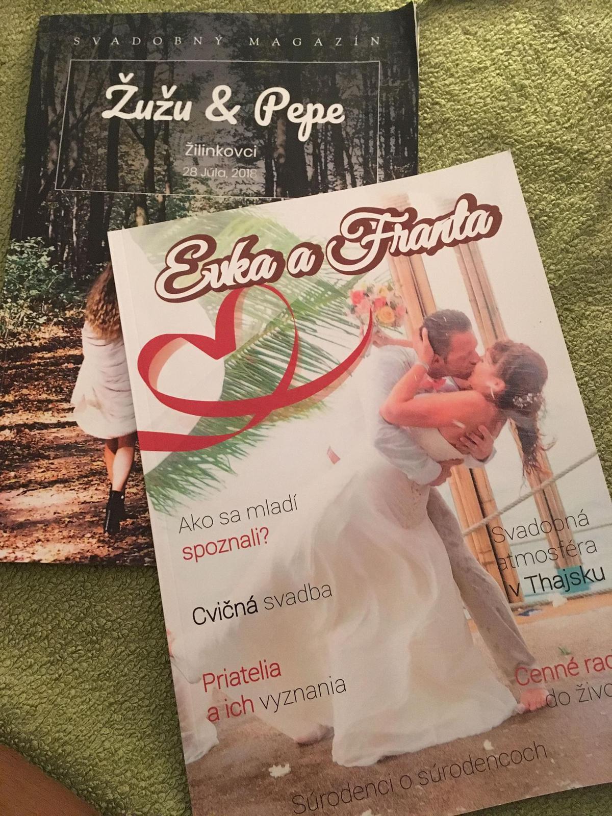 Ako vytvoriť svadobné noviny  - - Iné svadobné pr... - str. 3 e20797222e7