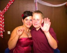 záver svadby