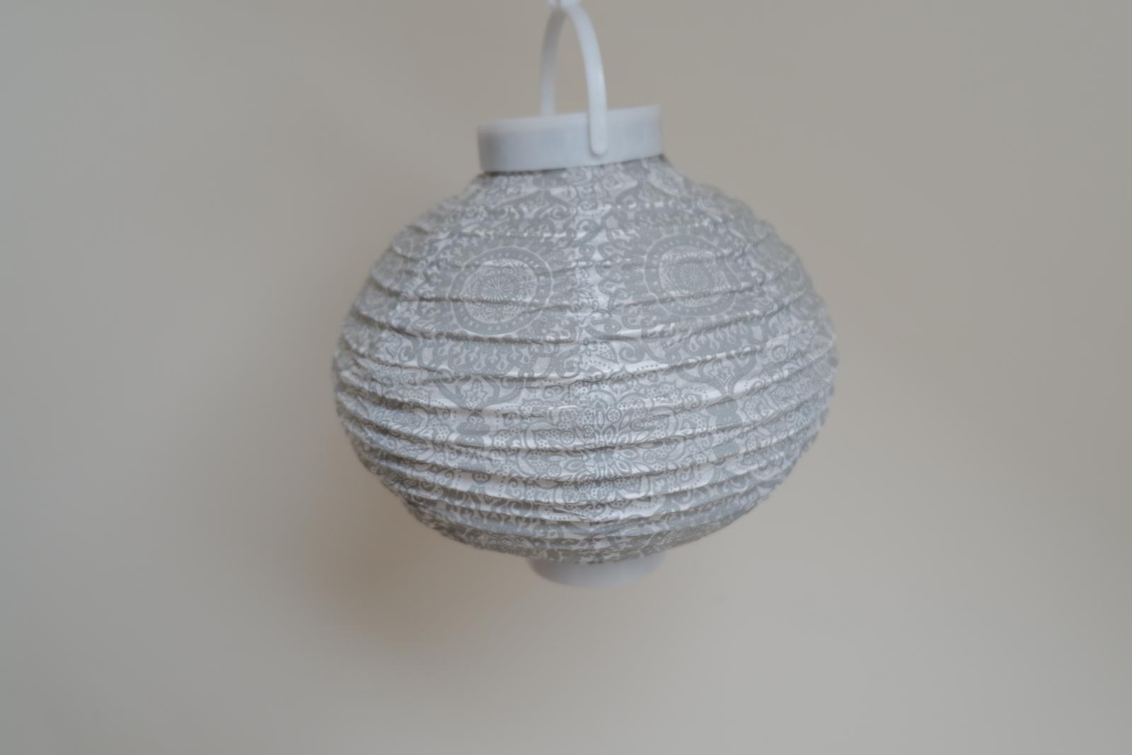 Závěsné lampiony na baterky - Obrázek č. 1