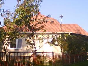 mame novu strechu