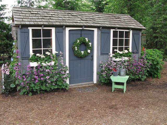 Kouzelná zahrada - Obrázek č. 30