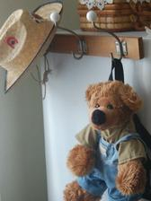 trochu retra v dětském pokoji :-)