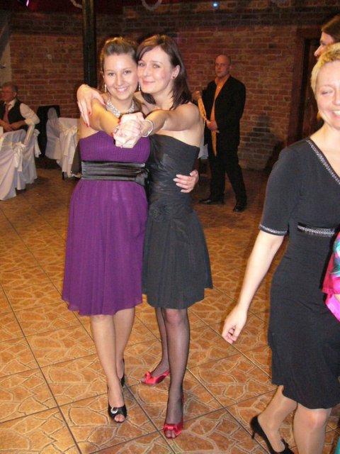 Janka{{_AND_}}Janko - sestrička a švagrinka
