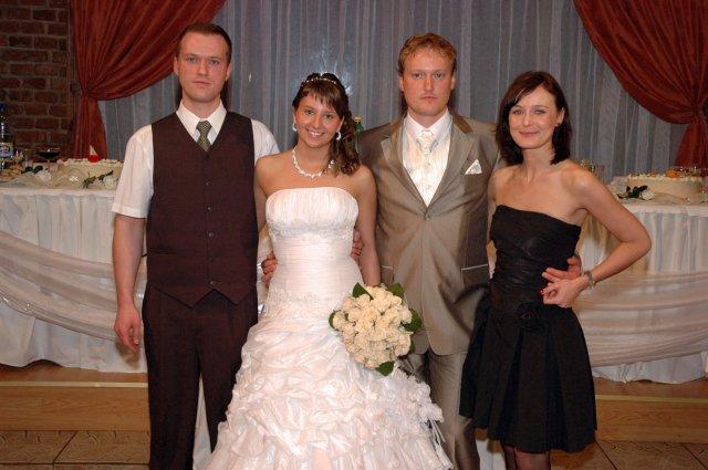 Janka{{_AND_}}Janko - každy bol na nu po svadbe zvedavy
