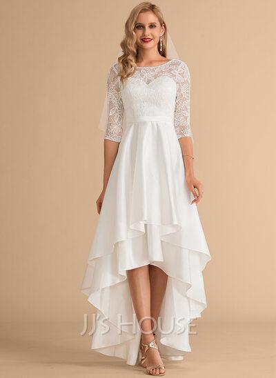 Nové svatební šaty 52 - Obrázek č. 1