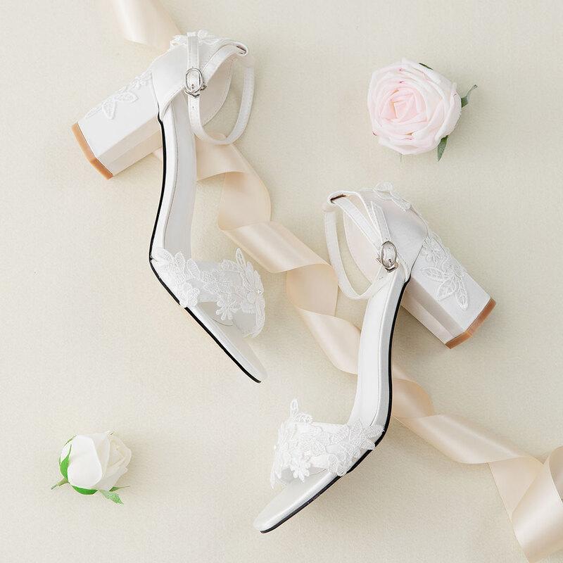 Nové svatební boty vel. 40 - Obrázek č. 1