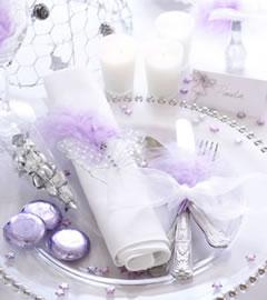 Moja fialova svadba - ešte jedna bielo-fialková