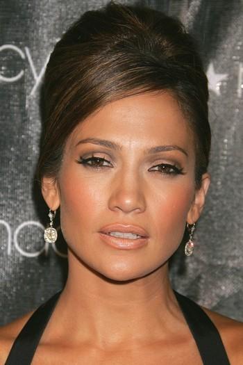 10.10.2009 - pekny make up aj vlasky