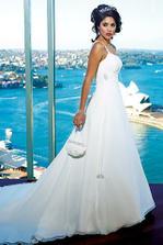 Krásná nevěsta!