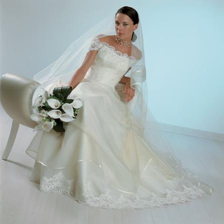 Najkrajšie svadobné šatičky - Obrázok č. 76