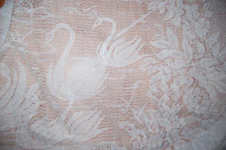 Zaclona so strapcami,pekny motiv,222 x 282cm - Obrázok č. 1