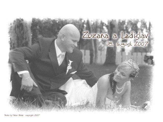 Zuzana{{_AND_}}Ladislav - Obrázok č. 1