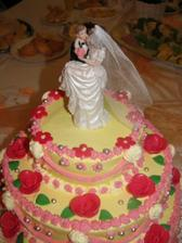 náš dortík