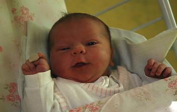 volam sa alexandra a narodila som sa 15.5.2008