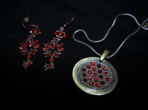 šperky na večer ;o)