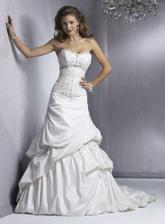 Překrásné šaty - podobný styl mých