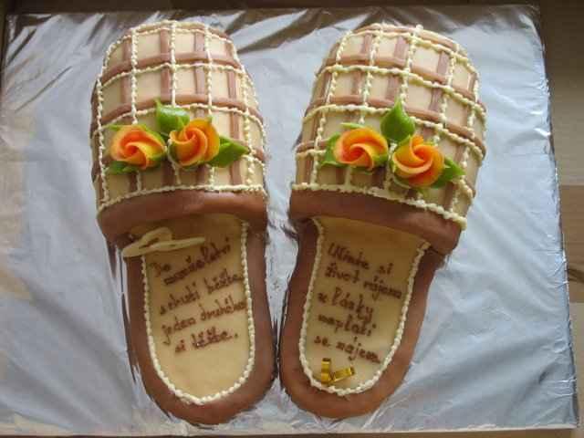 Rozpravkovo - pekna torta :)