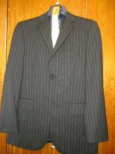 koupený oblek, OP Prostějov