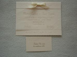 oznámení a pozvánka