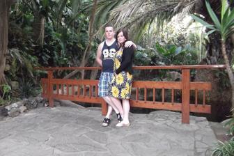 Svadobna cesta ,,Tenerife,,(18.12.10-01.01.11)