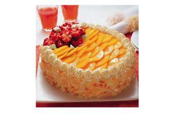 taky krásnej dortík