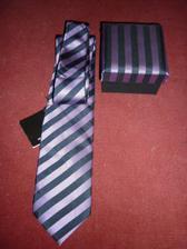 koupená kravata