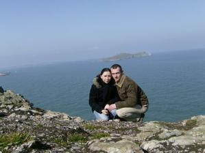 Teraz sme v Irsku